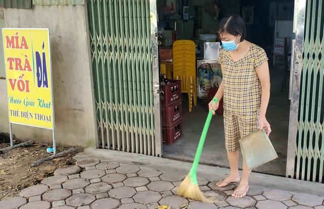 Hà Nội: Lao động tự do gặp khó nhưng đồng thuận dừng việc để chống dịch - 2