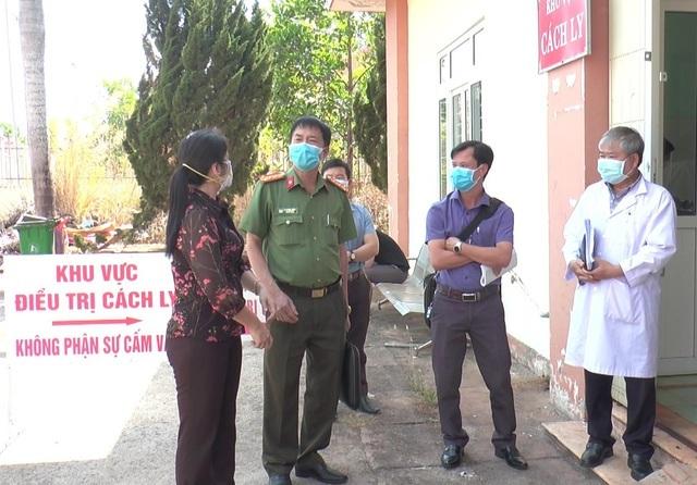 Đề nghị kỷ luật Phó Chủ tịch tỉnh Đắk Nông - 1