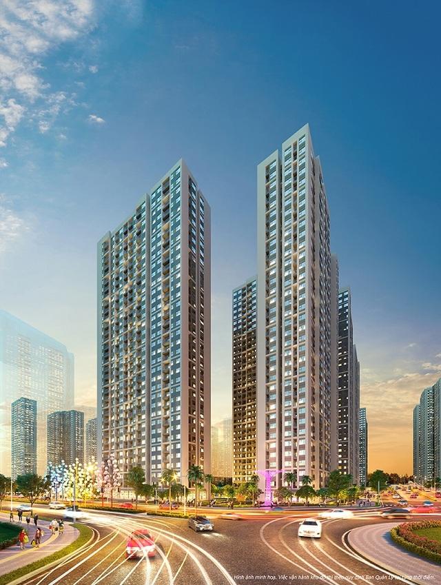 Bất động sản phía Tây thiết lập mặt bằng giá mới, căn hộ cho thuê hút khách đầu tư - 1