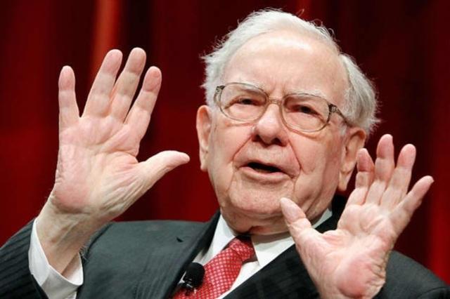 Tỷ phú Warren Buffett nói về bài kiểm tra sau cùng trong đời một tỷ phú - 1