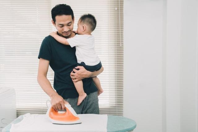 10 việc nhà gây nản lòng nhất: Rửa bát đứng... đầu bảng - 5