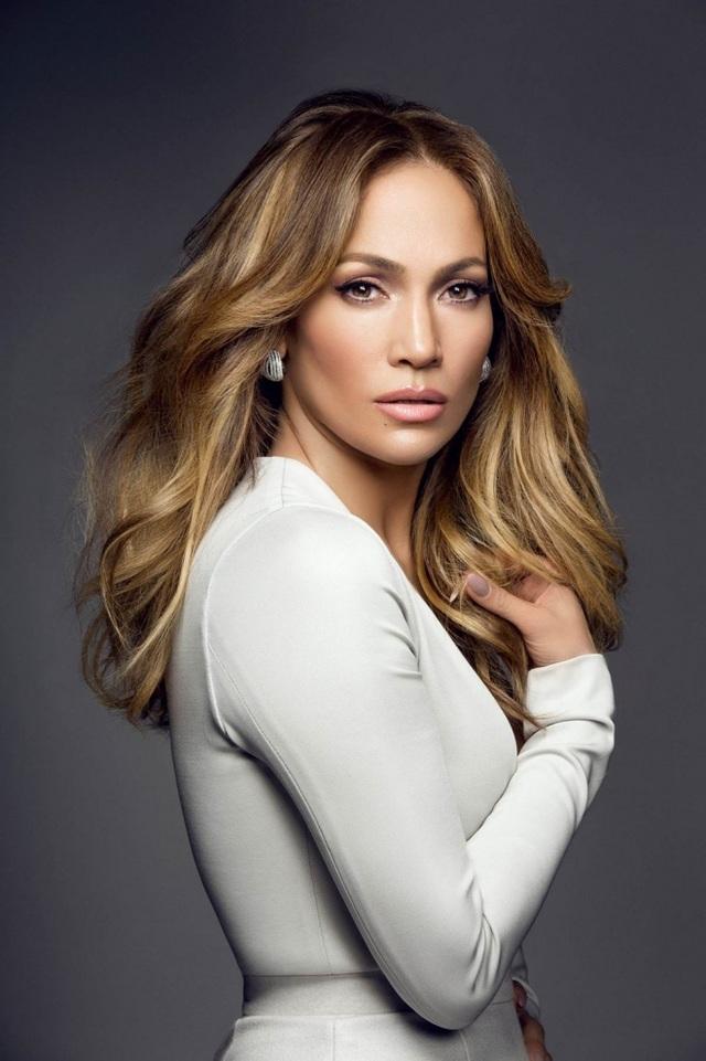 Jennifer Lopez mặc đồ bốc lửa, biểu diễn lôi cuốn - 8