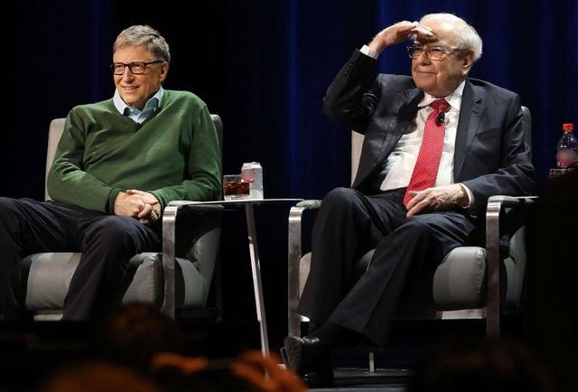 Tỷ phú Warren Buffett nói về bài kiểm tra sau cùng trong đời một tỷ phú - 3