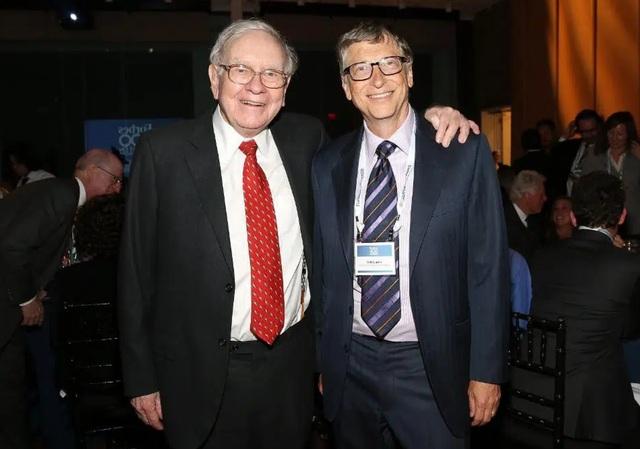 Tỷ phú Warren Buffett nói về bài kiểm tra sau cùng trong đời một tỷ phú - 2