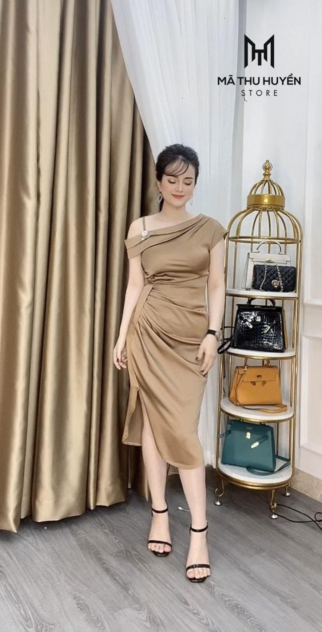 Mã Thu Huyền Store - Cửa hàng thời trang dành cho những quý cô thanh lịch - 2