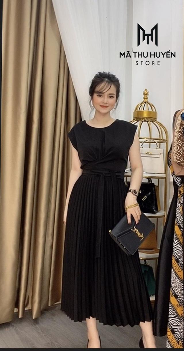 Mã Thu Huyền Store - Cửa hàng thời trang dành cho những quý cô thanh lịch - 3