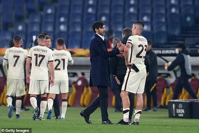 HLV Mourinho nhận được tiền lương bao nhiêu ở AS Roma? - 3