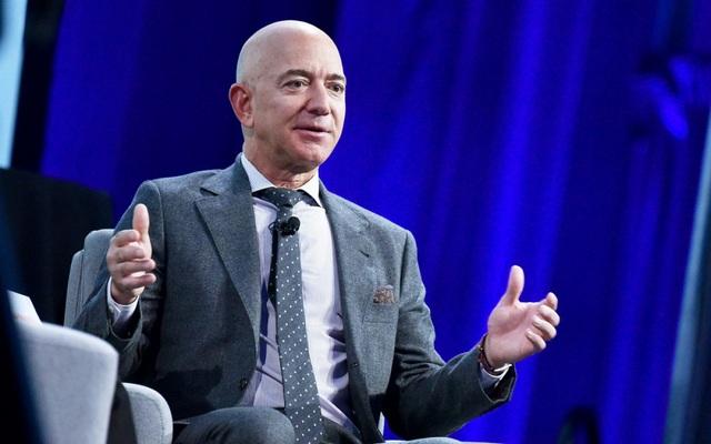 Rửa bát không chỉ là... rửa bát: Nhìn từ tỷ phú Jeff Bezos và Bill Gates - 2