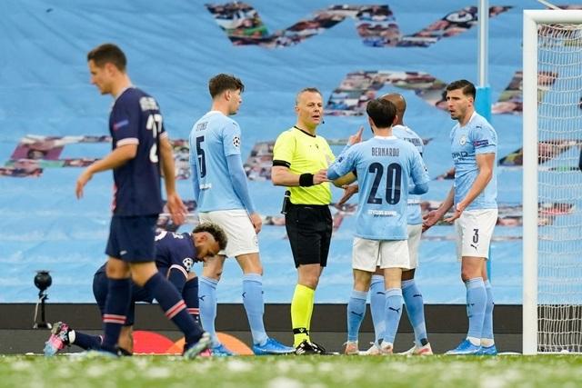Đánh bại PSG, Man City lần đầu tiên vào chung kết Champions League - 5