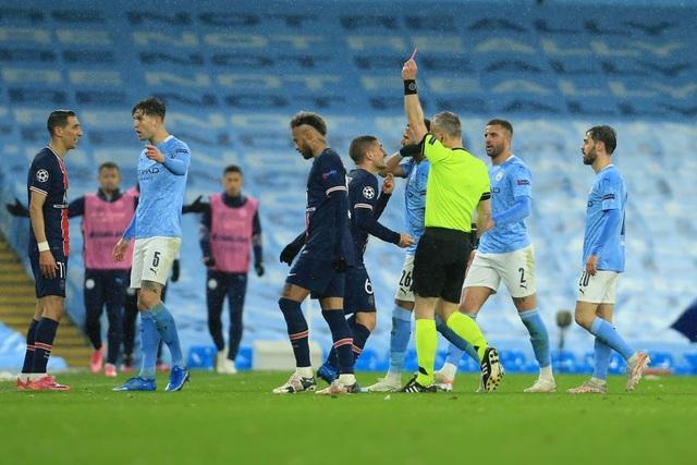 Đánh bại PSG, Man City lần đầu tiên vào chung kết Champions League - 13