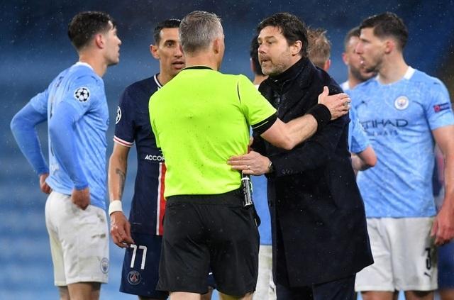 Đánh bại PSG, Man City lần đầu tiên vào chung kết Champions League - 14