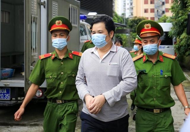 Hàng loạt cấp dưới phải ra tòa khi ông chủ Nhật Cường vẫn cao chạy xa bay - 1