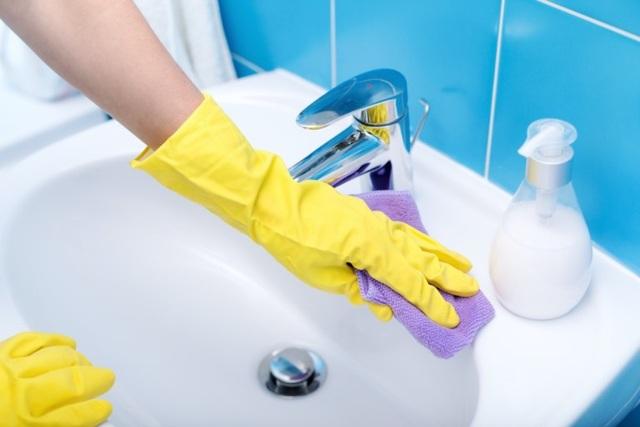 10 việc nhà gây nản lòng nhất: Rửa bát đứng... đầu bảng - 3