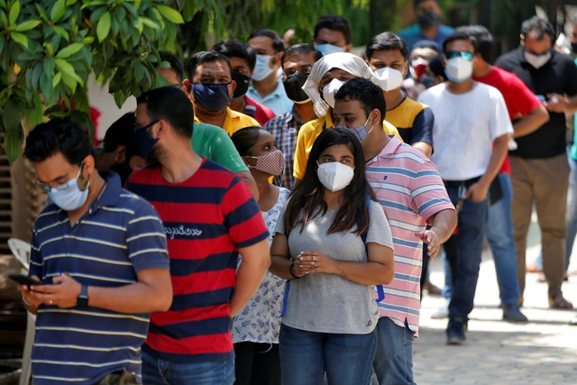 Ấn Độ có ngày chết chóc nhất đại dịch, phát hiện biến chủng độc lực mạnh - 3