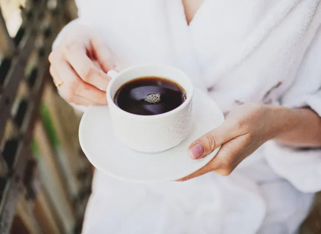 Những tác dụng bất ngờ từ cà phê giúp giảm cân hiệu quả - 3