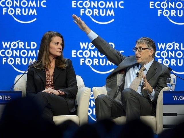 Tỷ phú Bill Gates chi tiêu khối tài sản 130 tỷ USD thế nào? - 16