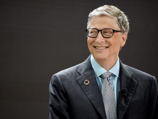Tỷ phú Bill Gates chi tiêu khối tài sản 130 tỷ USD thế nào? - 2