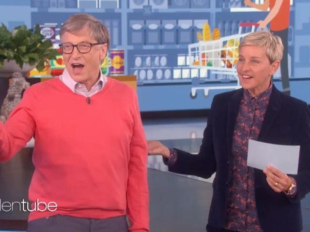 Tỷ phú Bill Gates chi tiêu khối tài sản 130 tỷ USD thế nào? - 4