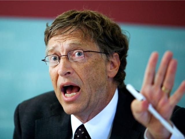 Tỷ phú Bill Gates chi tiêu khối tài sản 130 tỷ USD thế nào? - 13