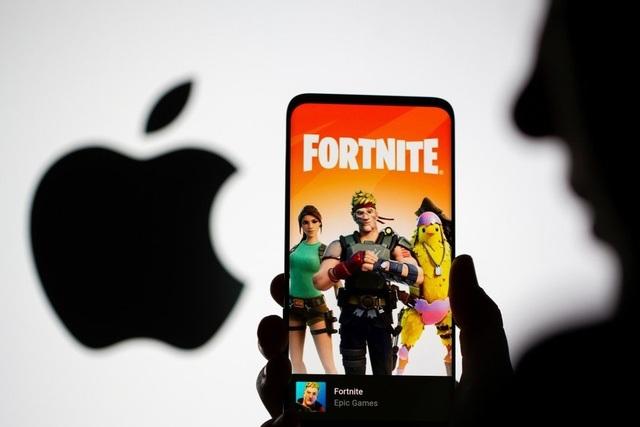 Apple - Epic đại chiến ngay ngày đầu xét xử - 1