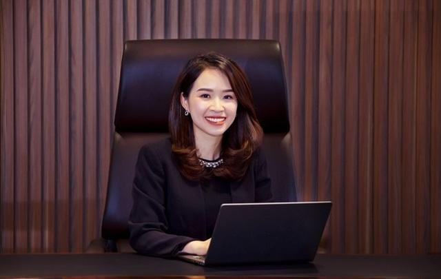 Nữ chủ tịch xinh đẹp bước vào HĐQT Kienlongbank như thế nào? - 1