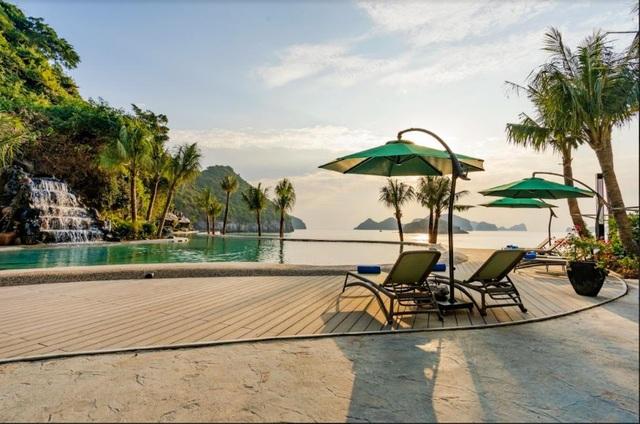 Cơ hội đầu tư du lịch nghỉ dưỡng tại Flamingo Cat Ba Resorts - 1