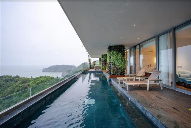 Cơ hội đầu tư du lịch nghỉ dưỡng tại Flamingo Cat Ba Resorts - 2