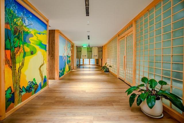 Cơ hội đầu tư du lịch nghỉ dưỡng tại Flamingo Cat Ba Resorts - 4