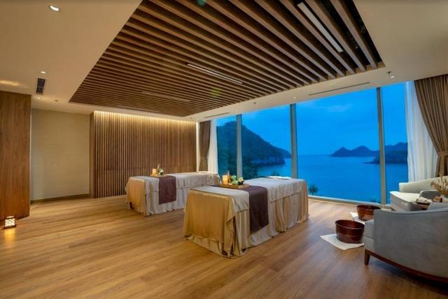 Cơ hội đầu tư du lịch nghỉ dưỡng tại Flamingo Cat Ba Resorts - 5