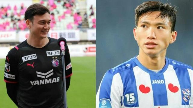 Báo Thái Lan vui mừng khi Văn Hậu không thể dự vòng loại World Cup - 1