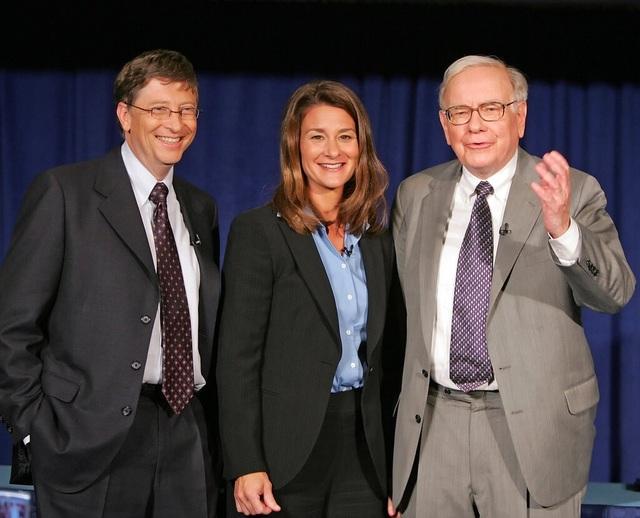 Tương lai quỹ từ thiện gần 50 tỷ USD khi vợ chồng Bill Gates ly hôn - 3