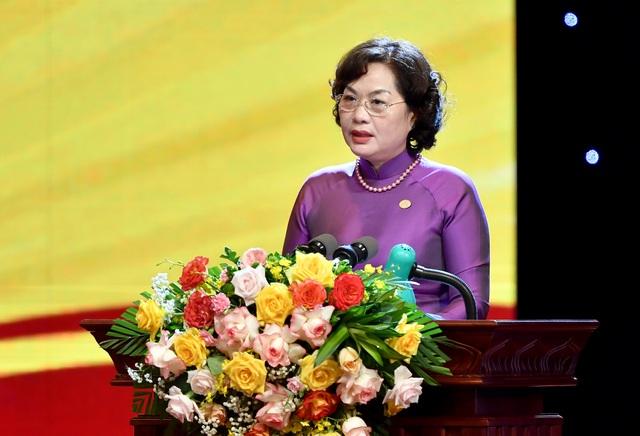Tổng Bí thư Nguyễn Phú Trọng lưu ý 5 vấn đề của ngành ngân hàng - 2