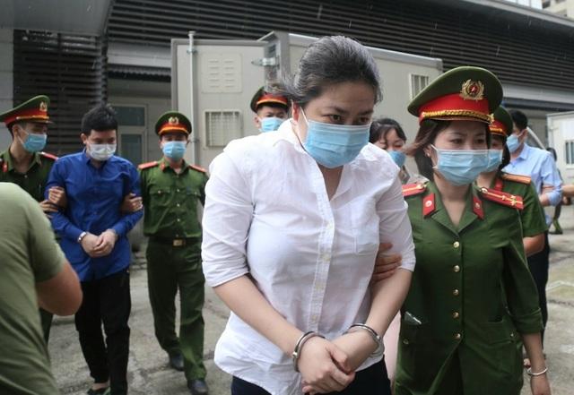 Một bị cáo trong vụ án Nhật Cường đã chết - 3