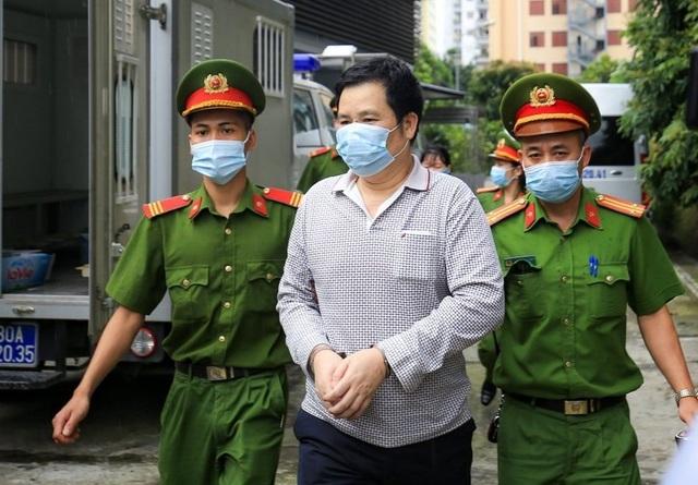 Một bị cáo trong vụ án Nhật Cường đã chết - 4