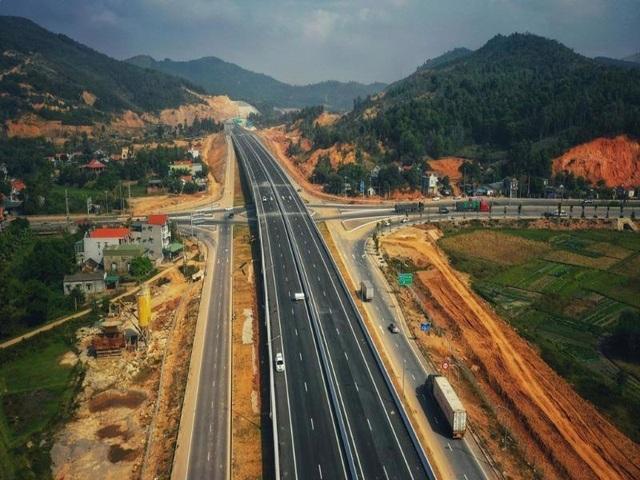 Thủ tướng chốt hạn hoàn thành cao tốc Bắc - Nam phía Đông - 1