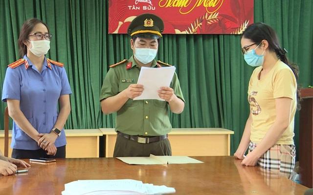 Lời khai kẻ chủ mưu tổ chức cho 52 người Trung Quốc ở chui tại Vĩnh Phúc - 1