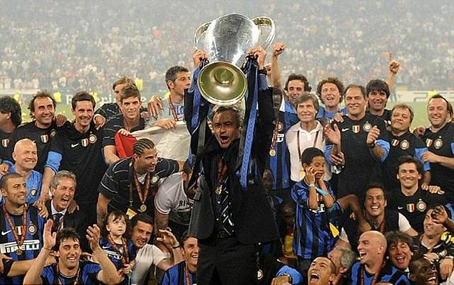 Mourinho trở lại Italia: Miền đất hứa hay cơn ác mộng mới? - 2