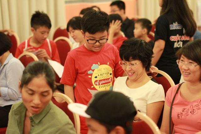 Giáo dục cảm xúc xã hội - giải pháp hỗ trợ học sinh phát triển năng lực làm chủ bản thân - 1