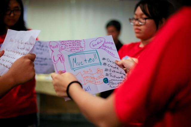 Giáo dục cảm xúc xã hội - giải pháp hỗ trợ học sinh phát triển năng lực làm chủ bản thân - 3