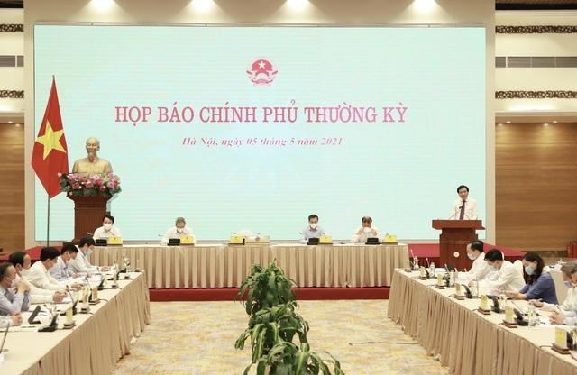 Thủ tướng yêu cầu điều hành chính sách tiền tệ, tài khóa linh hoạt hơn - 3