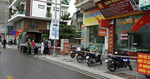 Quảng Ninh khẩn tìm người mua thực phẩm của bệnh nhân BN3260 ở Hưng Yên - 1
