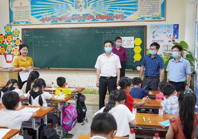 Covid-19: Quảng Bình cấm tổ chức dạy thêm, học thêm dưới mọi hình thức - 2