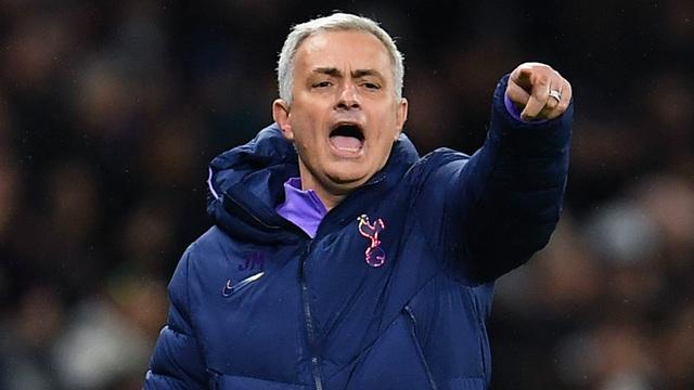 Mourinho trở lại Italia: Miền đất hứa hay cơn ác mộng mới? - 3