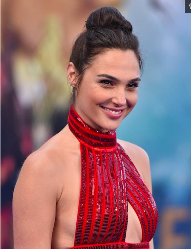 Nhan sắc đỉnh cao của hoa hậu Israel trở thành sao Hollywood - 9