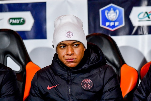 PSG bị loại ở Champions League, Neymar và Mbappe sẽ tháo chạy? - 1