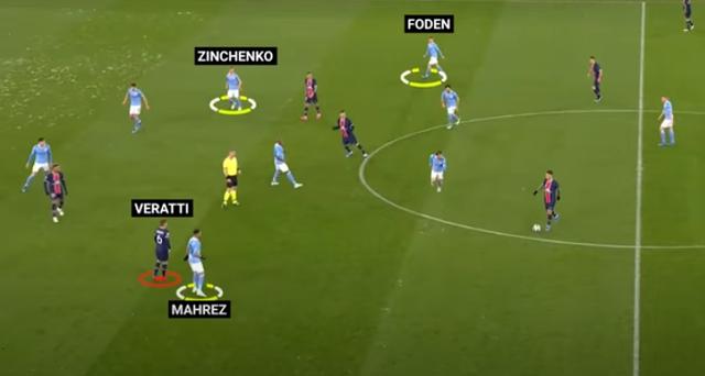 Man City vào chung kết Champions League:  Phá vỏ bọc, biến hóa khôn lường - 3