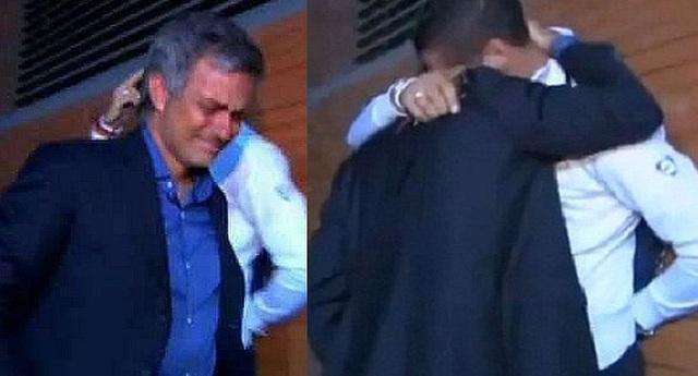 Mourinho trở lại Italia: Miền đất hứa hay cơn ác mộng mới? - 1