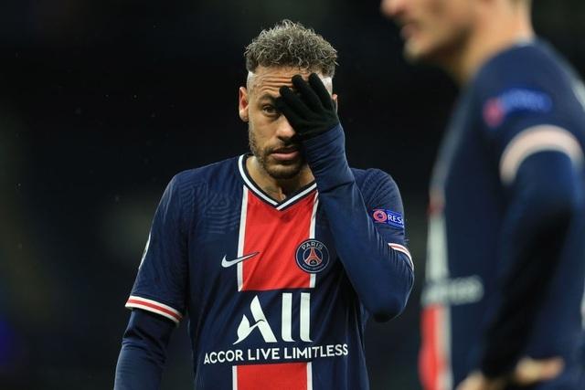 HLV Pochettino không tâm phục khẩu phục khi PSG thua Man City - 2