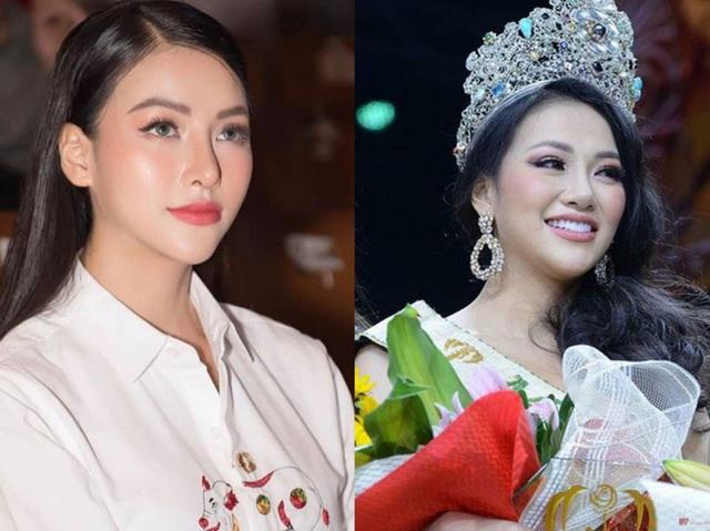 Nhan sắc khác biệt của Phương Khánh sau 3 năm đăng quang Hoa hậu Trái đất - 3