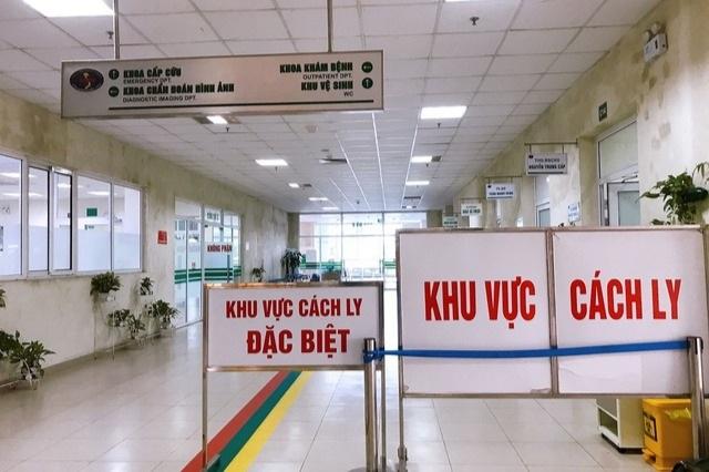 BV Nhiệt đới TW ngừng tiếp nhận bệnh nhân, xét nghiệm toàn bộ nhân viên - 1